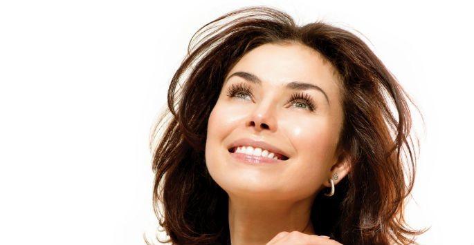Restore Sunken Cheeks with Restylane® Lyft